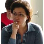 Елена Романова, бизнес-тренер